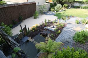 AMENAGEMENT JARDIN 3