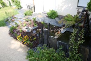 AMENAGEMENT JARDIN 4
