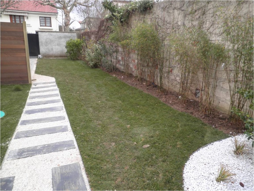 Photos avant apr s ecolovie projet for Amenagement exterieur jardin avant apres