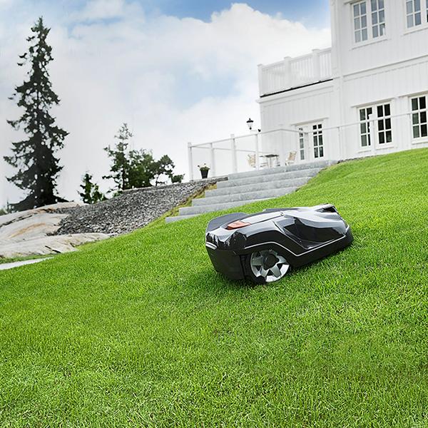 Robot tondeuse Husqvarna Automower 430